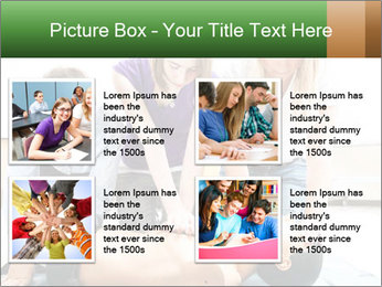 0000071433 PowerPoint Templates - Slide 14