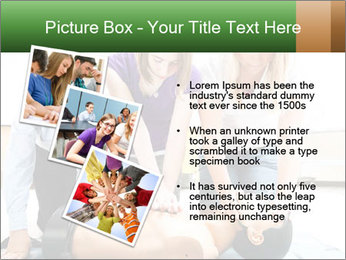 0000071433 PowerPoint Templates - Slide 17