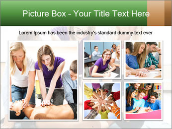 0000071433 PowerPoint Templates - Slide 19
