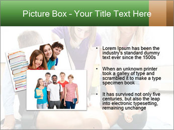 0000071433 PowerPoint Templates - Slide 20