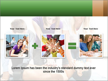 0000071433 PowerPoint Templates - Slide 22