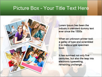 0000071433 PowerPoint Templates - Slide 23