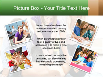 0000071433 PowerPoint Templates - Slide 24
