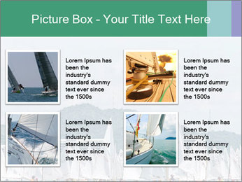 0000071434 PowerPoint Template - Slide 14