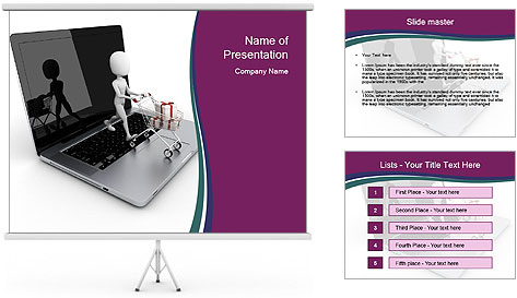 0000071437 PowerPoint Template