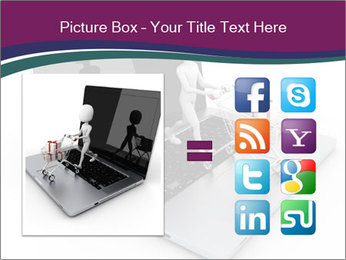 0000071437 PowerPoint Templates - Slide 21