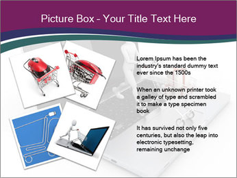 0000071437 PowerPoint Templates - Slide 23