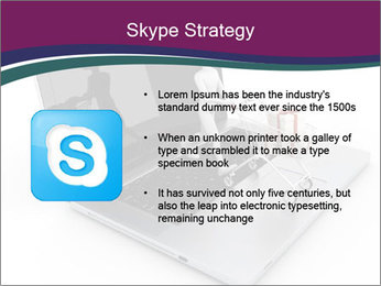 0000071437 PowerPoint Template - Slide 8