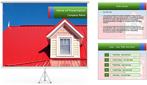 0000071438 PowerPoint Template