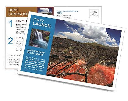 0000071439 Postcard Template