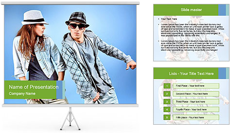 0000071440 PowerPoint Template