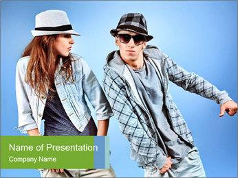 0000071440 PowerPoint Template - Slide 1