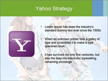 0000071440 PowerPoint Template - Slide 11
