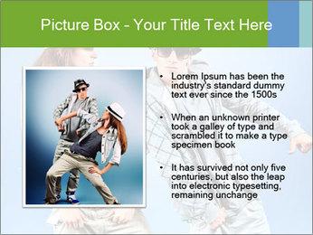 0000071440 PowerPoint Template - Slide 13