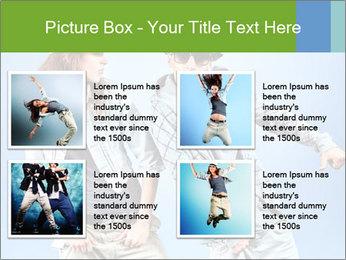 0000071440 PowerPoint Templates - Slide 14