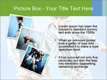 0000071440 PowerPoint Template - Slide 17