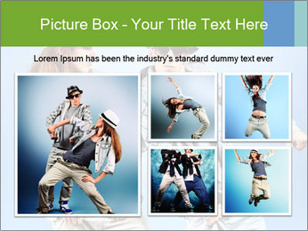 0000071440 PowerPoint Templates - Slide 19