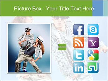 0000071440 PowerPoint Template - Slide 21