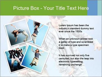 0000071440 PowerPoint Template - Slide 23