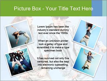 0000071440 PowerPoint Templates - Slide 24