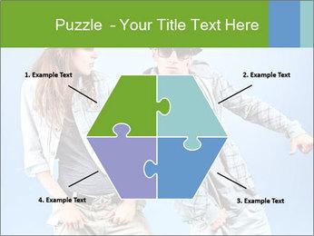 0000071440 PowerPoint Templates - Slide 40