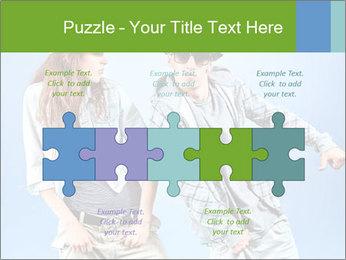 0000071440 PowerPoint Templates - Slide 41