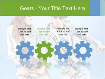 0000071440 PowerPoint Templates - Slide 48