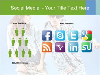 0000071440 PowerPoint Template - Slide 5