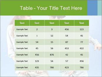 0000071440 PowerPoint Templates - Slide 55