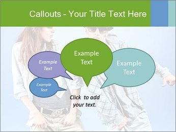 0000071440 PowerPoint Template - Slide 73