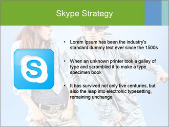 0000071440 PowerPoint Template - Slide 8