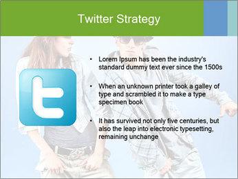 0000071440 PowerPoint Template - Slide 9