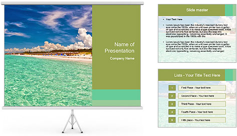 0000071442 PowerPoint Template