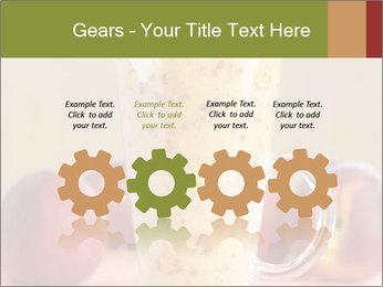 0000071443 PowerPoint Templates - Slide 48