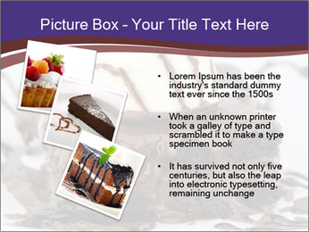 0000071444 PowerPoint Templates - Slide 17