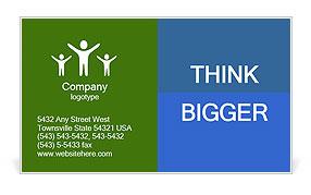 0000071445 Business Card Templates