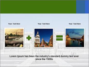 0000071445 PowerPoint Template - Slide 22