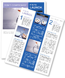 0000071446 Newsletter Template