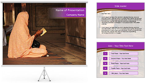 0000071448 PowerPoint Template
