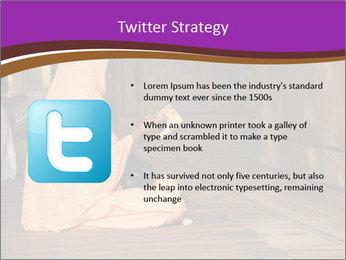 0000071448 PowerPoint Template - Slide 9