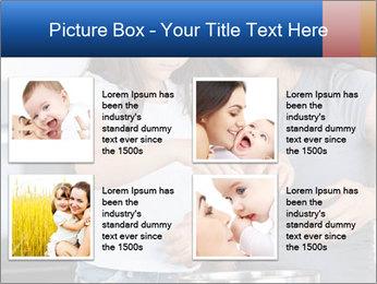 0000071449 PowerPoint Template - Slide 14