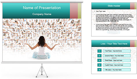 0000071450 PowerPoint Template