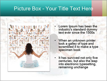 0000071450 PowerPoint Template - Slide 13