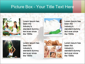 0000071450 PowerPoint Template - Slide 14
