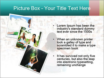 0000071450 PowerPoint Template - Slide 17