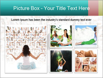 0000071450 PowerPoint Template - Slide 19