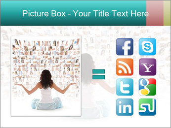 0000071450 PowerPoint Template - Slide 21