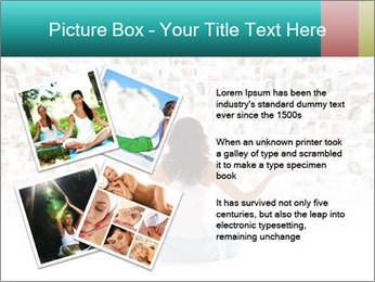 0000071450 PowerPoint Template - Slide 23