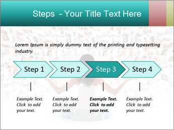 0000071450 PowerPoint Template - Slide 4