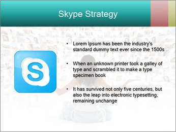 0000071450 PowerPoint Template - Slide 8